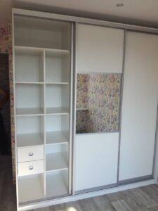 Шкафы-купе на заказ в Иваново статья